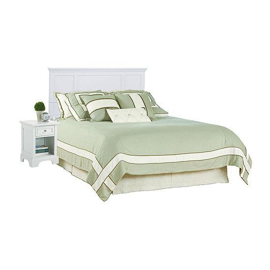 Home Styles Naples 2-pc. Bedroom Set