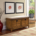 Home Styles Arts And Crafts Bench