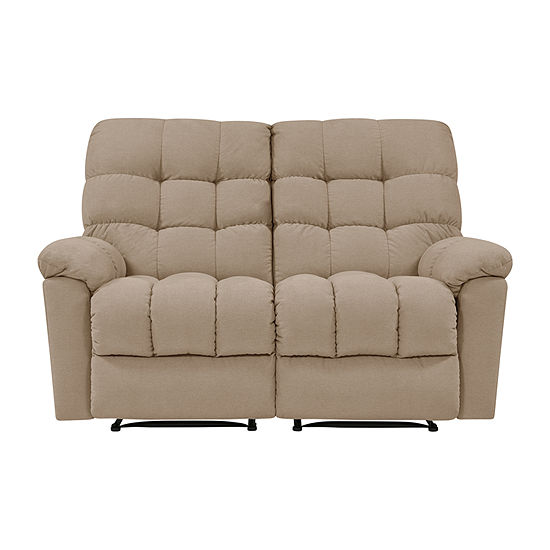 Errol 2 Seat Recliner Loveseat