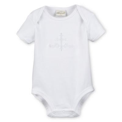 Keepsake® Embroidered Christening Bodysuit - Unisex Baby