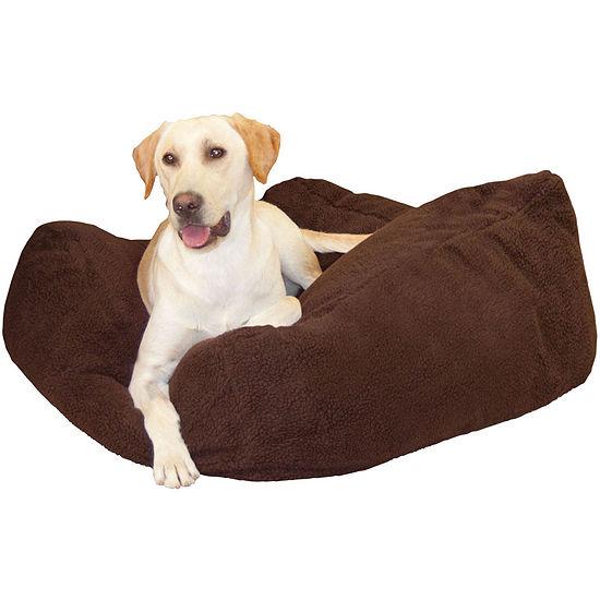 K & H Manufacturing Cuddle Cube Pet Bed