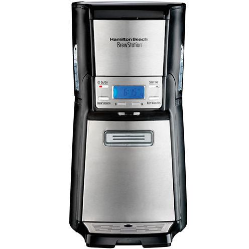 Hamilton Beach® Ultra 12-Cup Dispensing Coffee Maker