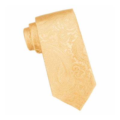 Collection by Michael Strahan™ Plano Paisley Silk Tie