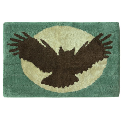 Bacova Guild Discover the Wild Bath Rug