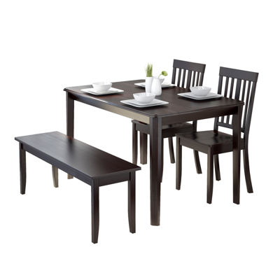 Atwood 5-pc. Dining Set