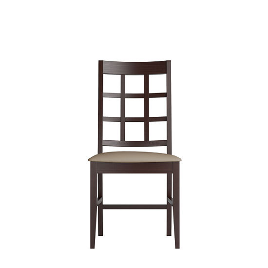 Atwood 2-pc. Side Chair