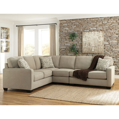 Signature Design by Ashley® Camden 3- Pc Sectional