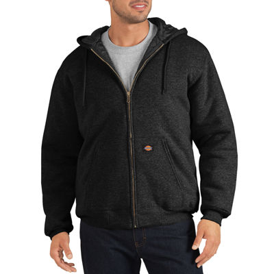 Dickies® Heavyweight Quilted Fleece Hoodie