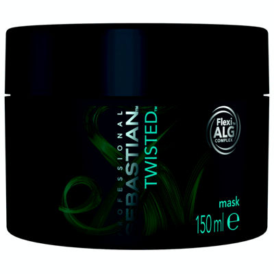 Sebastian Hair Mask-5.1 oz.