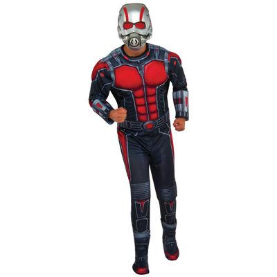 Buyseasons Avengers 5-pc. Dress Up Costume Mens