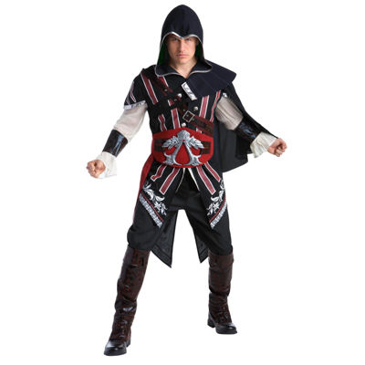 Buyseasons Assassins Creed 4-pc. Dress Up Costume Mens