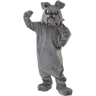 Buyseasons Bulldog Spike 8-pc. Dress Up Costume Unisex