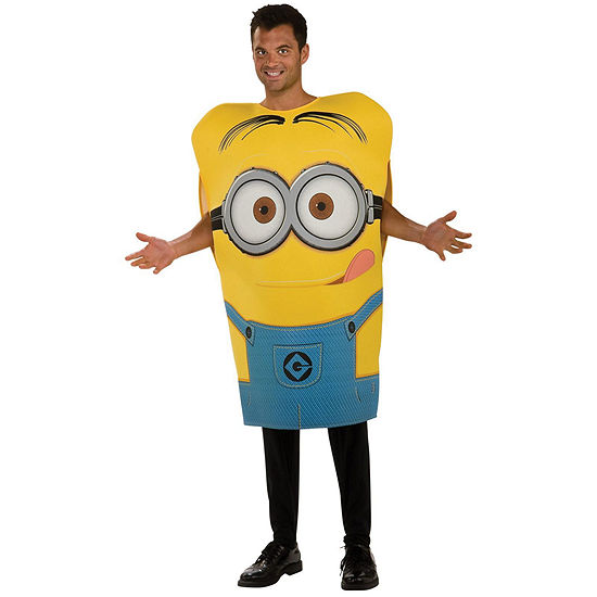 Universal Despicable Me Dress Up Costume Mens Dress Up Costume Mens