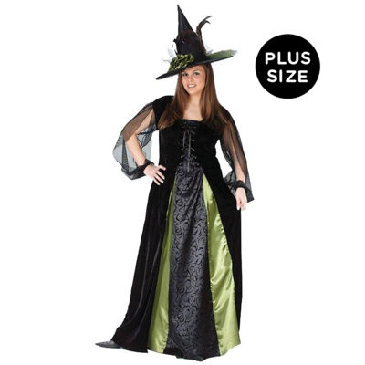 Buyseasons Goth Maiden 2-pc. Dress Up Costume Womens