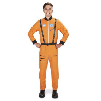 Buyseasons Astronaut Dress Up Costume Mens