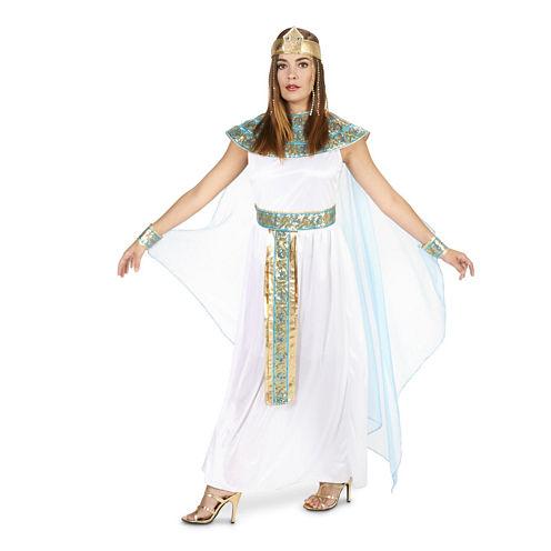 Pharaohs Queen 6-pc. Dress Up Costume Womens