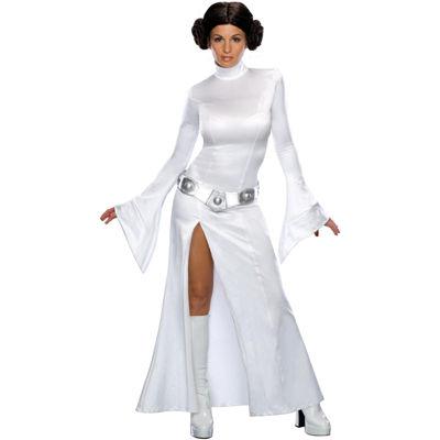Buyseasons Star Wars 3-pc. Star Wars Dress Up Costume Womens