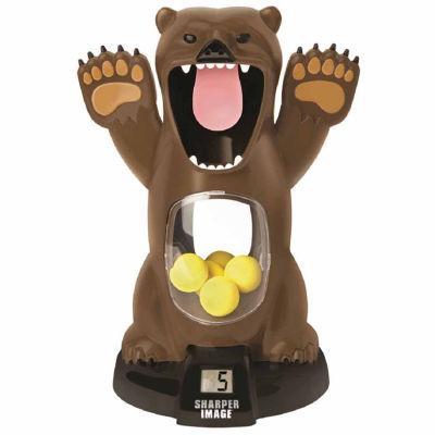 The Black Series Hungry Bear Shooting Game