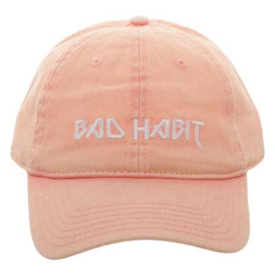 Bad Habit Dad Cap
