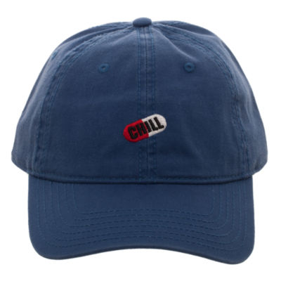 Take a Chill Pill Dad Cap