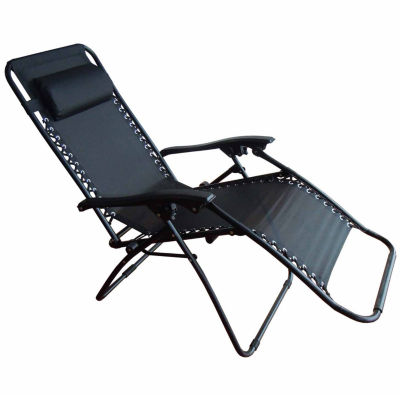 Corliving Riverside Patio Lounge Chair