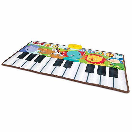 Fisher-Price Dancing Tunes Keyboard