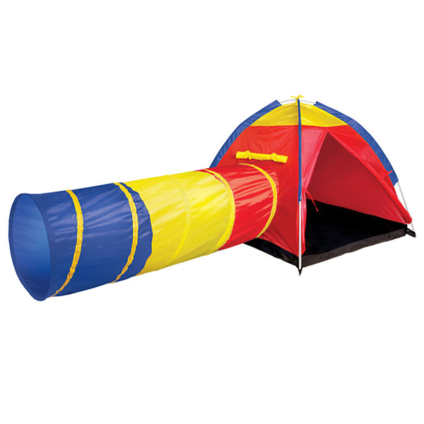 Discovery Kids Toy Tent Adventure  sc 1 st  JCPenney & Discovery Kids Toy Tent Adventure - JCPenney