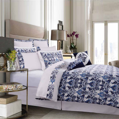 Tribeca Living Catalina 12-pc. Complete Bedding Set with Sheets