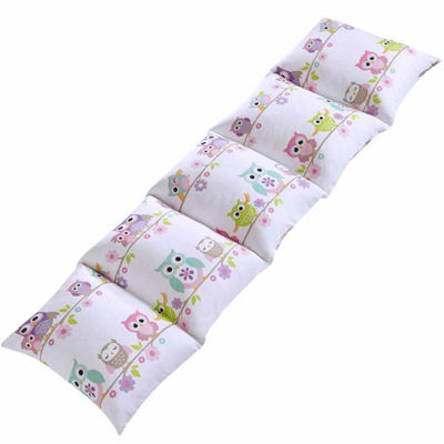 Mi Zone Kids Noctural Nellie Body Pillow Cover