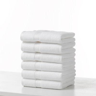 Grand Patrician Suites 4-Pc Hand Towel Set