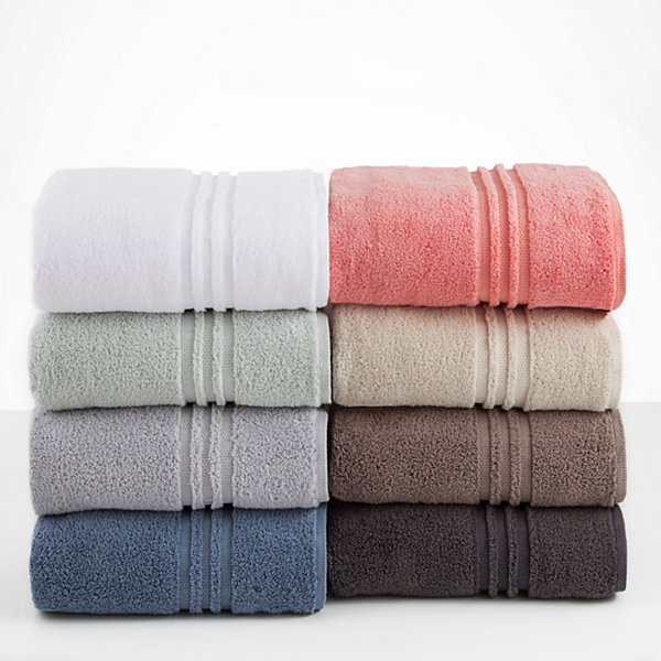Awesome Under The Canopy Unity Organic Cotton Bath Towel Collection