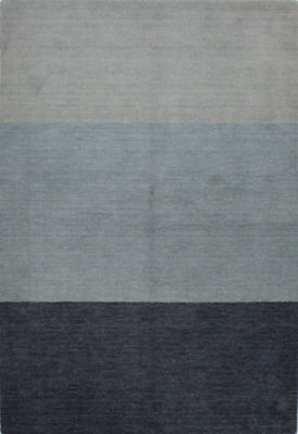 Santa Cruz 100% Wool Hand Loomed Area Rug