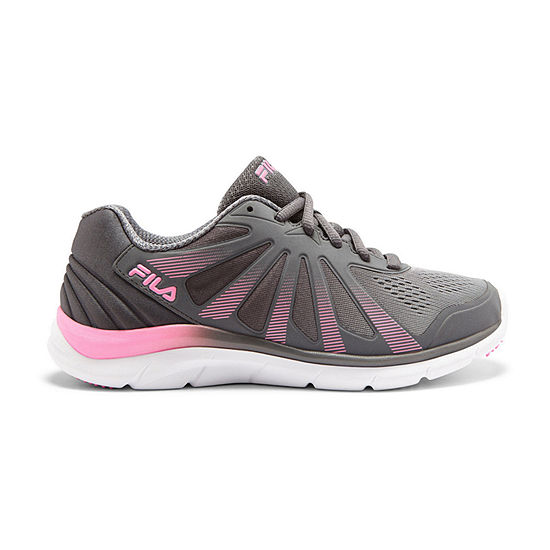 Fila Memory Fraction Womens Running Shoes