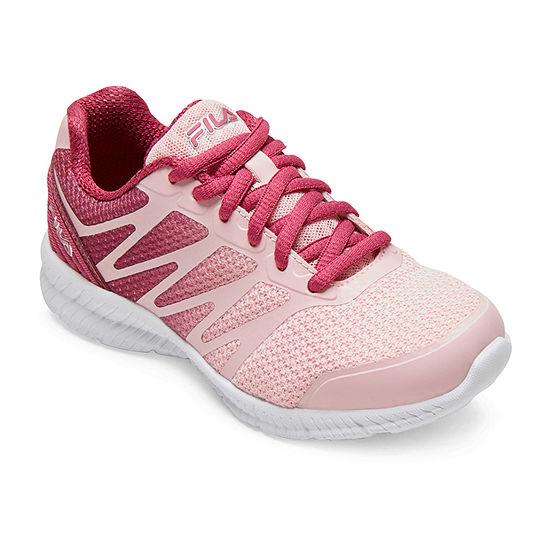 Fila Speedstride 3.5 Girls Pull-on Running Shoes