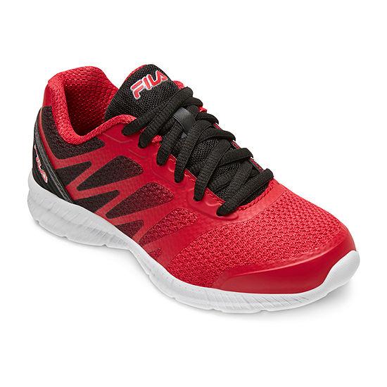 Fila Speedstride 3.5 Boys Running Shoes