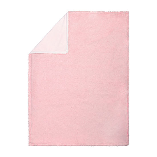 Trend Lab Blanket - Girls