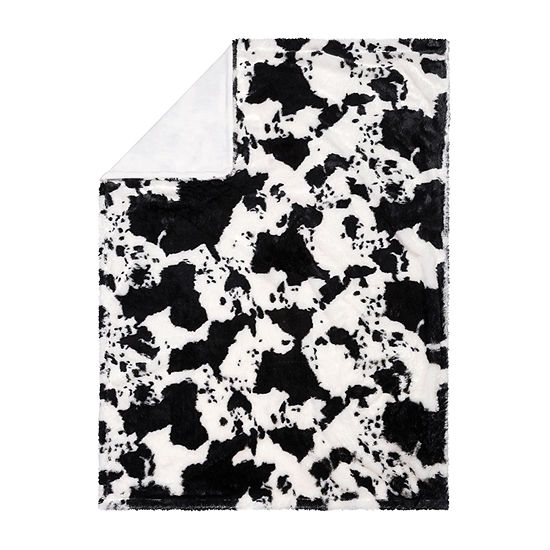 Trend Lab Animal Blanket - Unisex