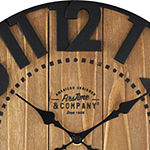 Firstime Langton Wall Clock-00254