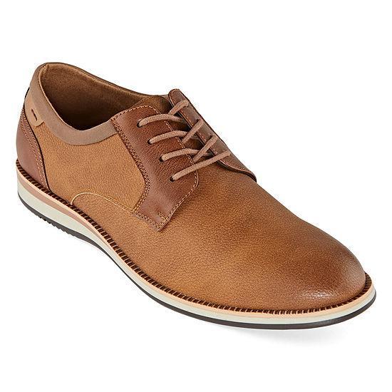 JF J.Ferrar Mens Thornton Oxford Shoes