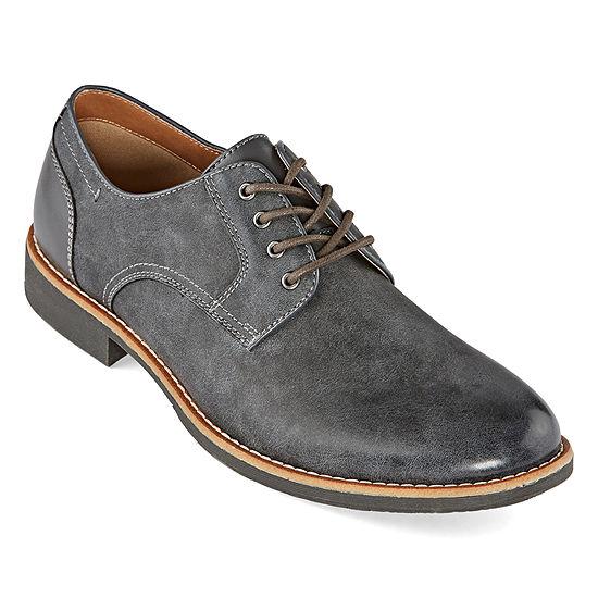 St. John's Bay Mens Oliver Oxford Shoes