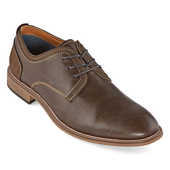 St. John's Bay Mens Chaplin Oxford Shoes
