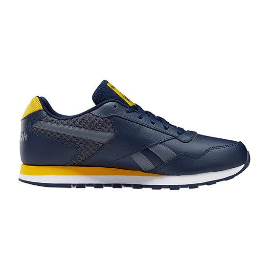 Reebok Classic Harman Run Lt Mens Sneakers