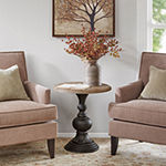 Madison Park Hemlock Accent Table