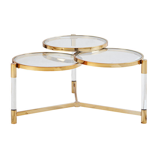 Madison Park Bartow Coffee Table