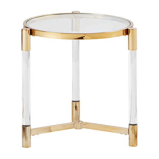 Madison Park Bartow End Table