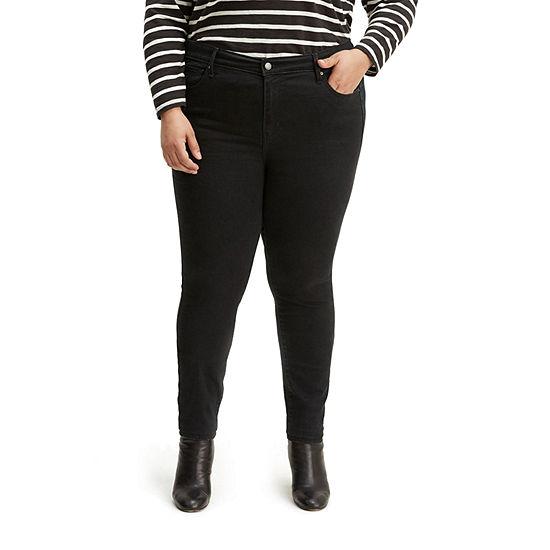 Levi's Water<Less Plus Women's 721 High Rise Skinny Jean