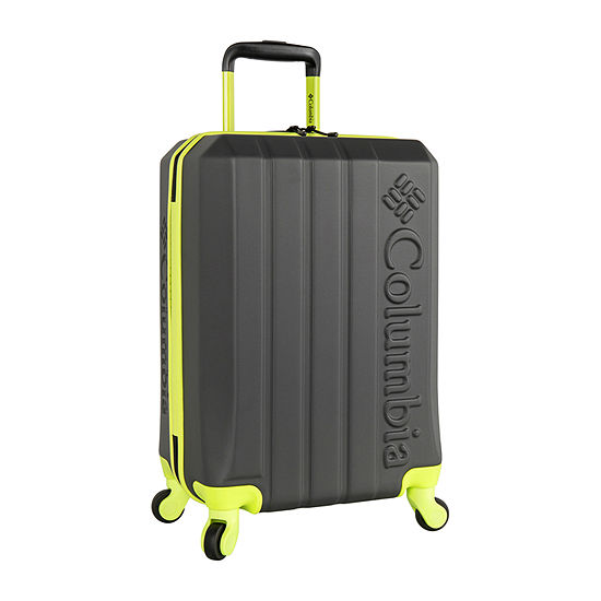Columbia Fort Yamhill 20 Inch Hardside Luggage