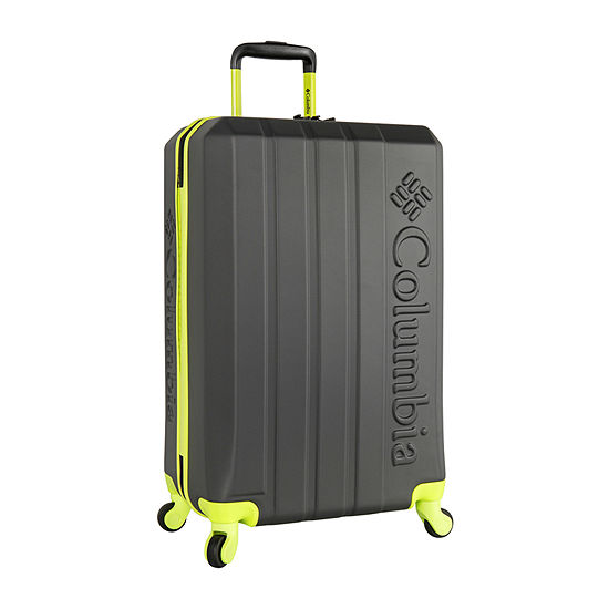 Columbia Fort Yamhill 24 Inch Hardside Luggage