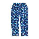 Hanukkah Family Womens-Petite Pant Pajama Set 2-pc. Long Sleeve