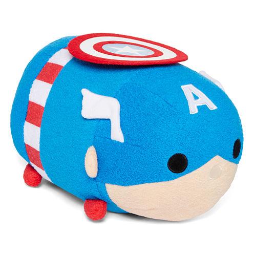 Disney Collection Medium Captain America Tsum Tsum